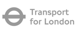 Plexus Design | Client Logo-Transport for London TfL
