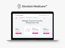 Einstein Medicare | Medigap Insurance Website