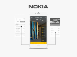 Nokia | Augmented Reality Property App